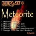 Moshun - Meteorite (Original Mix)