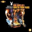 DJ Spen & The Muthafunkaz - A Reason To Love (Dimitri From Paris Is Night Dubbin)