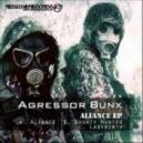 Agressor Bunx - Aliance