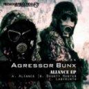 Agressor Bunx - Bounty Hunter