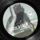 Nikola Gala - Got to Pray (Moodymanc's Higher State Mix)