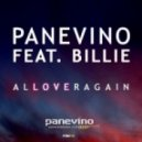 Panevino feat Billie - All Over Again (Original Mix)
