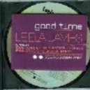 Leela James - Good Time (Groove Junkies Moho Vox)