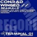 Conrad Winged - Seagulls