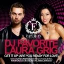 DJ Favorite and Laura Grig - Get it Up (Are You Ready For Love) (Discoden Remix)