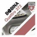 Bobina - Quattro 372 (Re-Zone Remix)