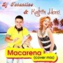 DJ TARANTINO & KATRIN MORO - Macarena (Extended Mix)