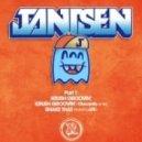 Jantsen - Krush Groovin (Obscenity Remix)