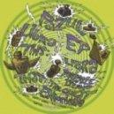 Pazul - The Guest (original mix)