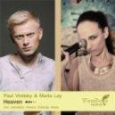 Paul Vinitsky & Marta Lay - Heaven (Extended Mix)