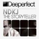 NDKj - The Storyteller (Original Mix)