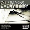 Olly Barkins - Everybody (Original Mix)