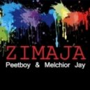 Peetboy & Melchior Jay - Zimaja (Michael J Remix)