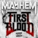 Mahyem and Bare ft Logam & TL - Full Metal Jacket (Original Mix)