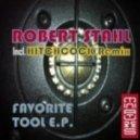 Robert Stahl - Favorite Tool (Original Mix)