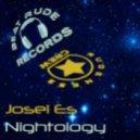Josei Es - China Rise! (Original mix)