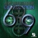 Just Born Genius, Odison - Psyop (Original Mix)