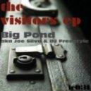 Big Pond (Aka Joe Silva & DJ Freestyle) - Shout Out (DJ Freestyle's Mix)