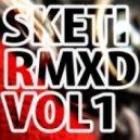 Daft Punk - Aerodynamic (Sketi Breaks Edit)