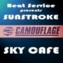 Beat Service Presents Sunstroke - Sky Cafe