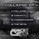 Human Error - Collapse