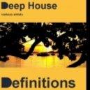 Christos Fourkis - Desire (Original Mix)