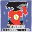 Nick Mentes - Farrah Fowler (Original Mix)