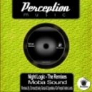 Moba Sound Feat. Lucy May - Night Logic (Inaky Garcia, Espartaka Mix)