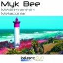 Myk Bee - Melaconia (Original Mix)