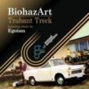 Biohazart - Trabant Treck (Original Mix)