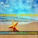 Ann Shine, Carlos Morales - White Island (Javier Gallego Remix)