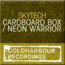 Skytech - Cardboard Box (Original Mix)