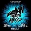Sebastian Ingrosso & Alesso feat. Ryan Tedder - Calling (Lose My Mind) (Sean Garnier & Nick Morena Remix)