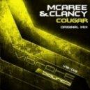 McAree & Clancy - Cougar (Original Mix)