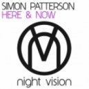 Simon Patterson - Here & Now