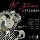 Al Zhimer - Balagan (Original Mix)