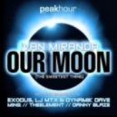 Ivan Miranda  -  Our Moon (The Sweetest Thing) (Original Mix)