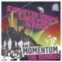 Regi, Dimitri Vegas, Like Mike - Momentum (Michael Calfan Remix)