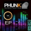 Phunk Investigation - Savannah (Original Mix)