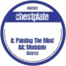 District - Painting The Mind (Original Mix)