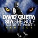 David Guetta feat. SIA -  She Wolf (Falling To Pieces) (No_Beatz Bootleg Remix)