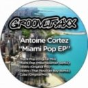 Antoine Cortez  -  Destro (Original Mix)