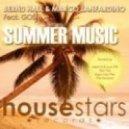 Bernd Hall & Marco Zanfardino feat. Gosia - Summer Music (Adam M & Luca Etb Remix)