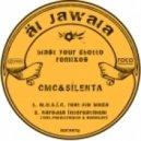 Al Jawala - M.U.S.I.C.feat Flo Mega (CMC & Silenta Remix)
