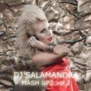 Moscow Club Bangaz & Demid Rezin vs Azelia Banks ft Lazy Jay - In My Soul 212 (Dj Fanatique & Dj Salamandra Mash Up)