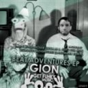 Gion - Groove Adventures (Landmark Remix)