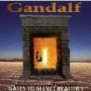 Gandalf - Footprints In Red Sand