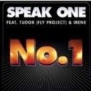 Speak One vs. Groove Bandits -  No. 1 (DJ Spice Mashup 2k13)