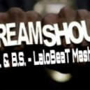 W.I.A. & B.S - Scream & Shout (LaloBeaT Mashup)