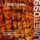 Andres Sanchez - Dischord (Original Mix)